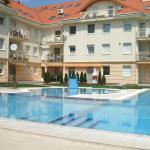 Aqua Wellness Apartments, Hajdúszoboszló