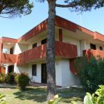 Villa Katia, Bibione