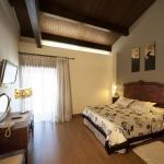 Hotel Pictures: Hostería del Mudéjar, Velayos