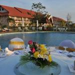 Daosavanh Resort & Spa Hotel, Savannakhet