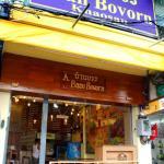 Baan Bovorn, Bangkok