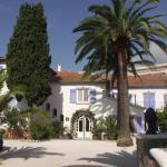 Hotel Villa Provencale, Cavalaire-sur-Mer