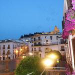 Hotel Pictures: Plaza San Sebastián, Antequera
