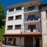 Hotel Pictures: Pensión Casa Ramon, Carreña
