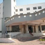 Hotel Plaza Palace, Pune