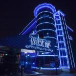 Burzhuy Hotel, Pyatigorsk