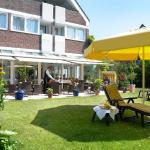 Hotel Pictures: Hotel Flörke, Langeoog
