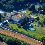 San Pietro Sopra Le Acque Resort & Spa, Massa Martana