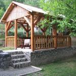 Cabana Feher, Sovata
