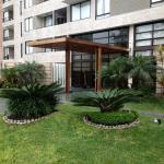Parque Miraflores Apartment, Lima