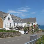 The Prince Of Wales Hotel, St Ouens