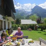 Chambre d'Hôtes La Tanière de Groumff, Chamonix-Mont-Blanc