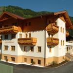 Hotel Pictures: Landhaus & Appartementhaus Haussteiner, Dorfgastein
