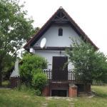 Balassa Weekendhouse, Siófok