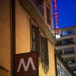 Hotel Appia 442,  Rome