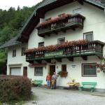Zdjęcia hotelu: Haus Ellmaustein, Fuschl am See