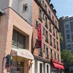 Hotel Pictures: Hôtel De France, Boulogne-Billancourt