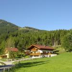 Landhaus Dickhardt, Schladming