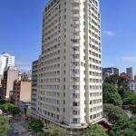 San Raphael Hotel, Sao Paulo