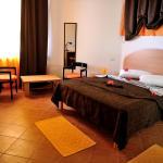 Hotel Hr Costa Rei,  Monte Nai