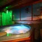 Hotel Mendi Green, Bujanda