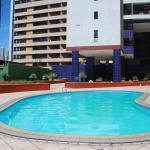 Charme de Iracema Apartments,  Fortaleza