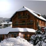 Hotel Pictures: Chalet Hotel Régina, Les Gets