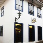 Pousada dos Meninos, Ouro Preto