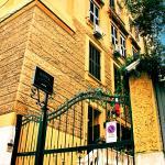 Vatican Garden Inn, Rome