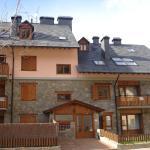 Hotel Pictures: Apartamentos Baqueira-Aigüestortes, Esterri dÀneu