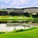 Shenzhen Castle Golf Resort, Longgang
