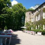 Hotel Pictures: Chateau d'Ayres - Chateaux Hotels Collection, Meyrueis