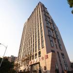 Guangzhou Bontai ApartHotel, Guangzhou