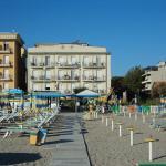 Residence Roxy, Misano Adriatico