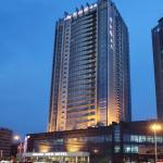 Grand View Hotel, Tianjin