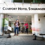 Comfort Hotel Stavanger, Stavanger