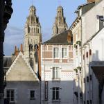 Hôtel Ronsard, Tours