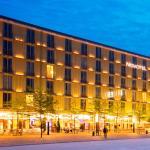Hotel Pictures: Novotel München Messe, Munich