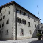 Hotel Pictures: Palazzo Mÿsanus Samedan, Samedan
