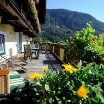 Foto Hotel: Landhotel Kirchenwirt, Unken