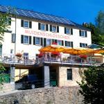 Hotel Pictures: Hotel & Restaurant Muldenschlösschen, Lunzenau
