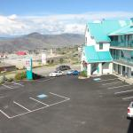 Alpine Motel,  Kamloops