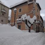 Hotel Il Vecchio Pescatore, Villetta Barrea