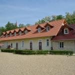 Hotel Pictures: Stará Fara, Chržín