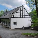 Apartment Burgstr. 15a,  Winterberg