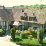 Domaine du Lac,  Vimoutiers