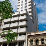 Quest on Queen Serviced Apartments, Auckland