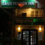 Gaius Pension Inn,  Manila