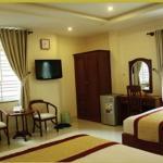 Hoang Hotel (Bloom 2 Hotel).,  Ho Chi Minh City