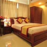 Hoang Hoang Hotel (Bloom 3), Ho Chi Minh City